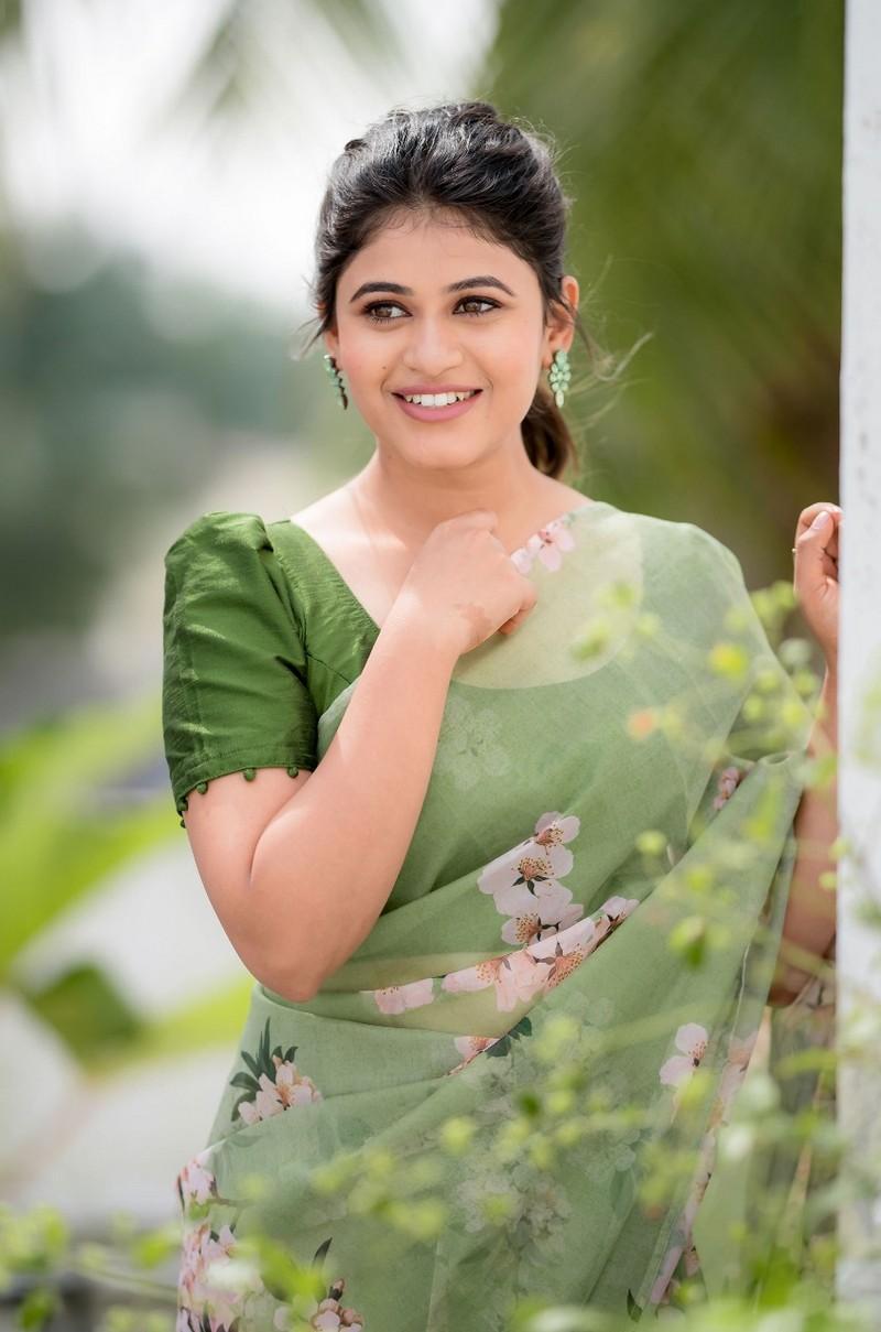 Stylish Cicks of Actress Pujitha Devaraju - Chennai City News